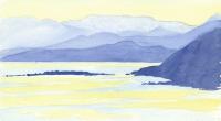 Aquarelle-Baie-Ajaccio-11