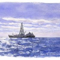 Aquarelle-Glomar-Challenger-site.jpg