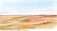 aquarelle-Imouren-mauritanie