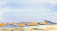 aquarelle-dunes-tijirit-mauritanie-1