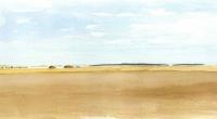 aquarelle-mirage-imourene-mauritanie
