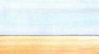 aquarelle-vers-oued-el-ma-mauritanie