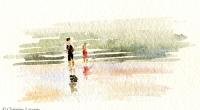 Aquarelle-plage-1
