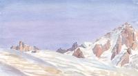 aquarelle-chardonnet-albert-premier