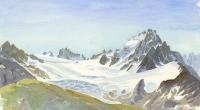 aquarelle-chardonnet-glacier-tour