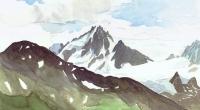 aquarelle-chardonnet