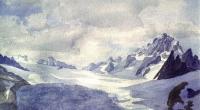 aquarelle-glacier-tour-chardonnet-1