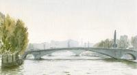 Aquarelle-Pont-Tournelle